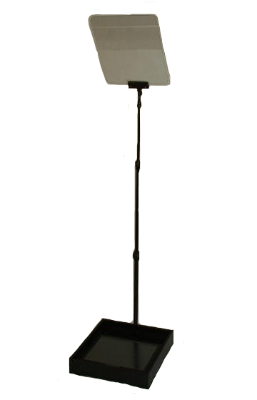 20 inch led public speaking teleprompter